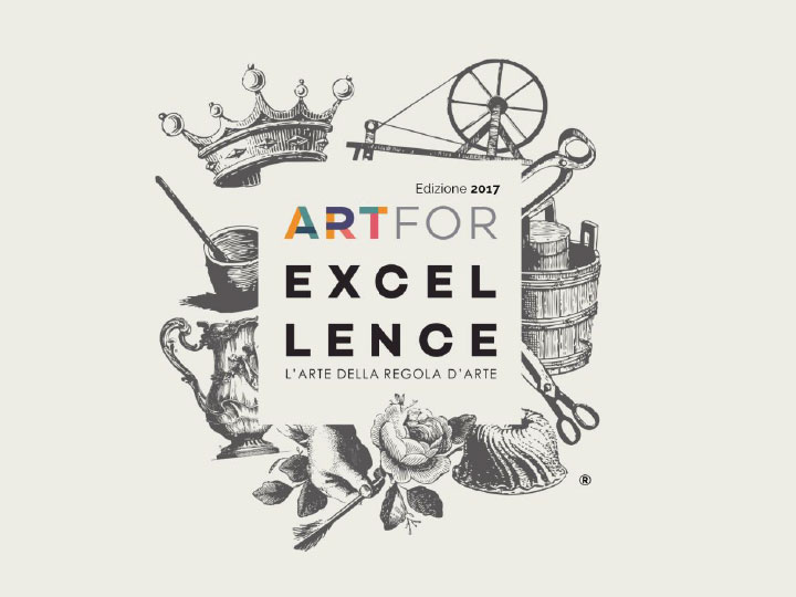 LOGO art of excellence
